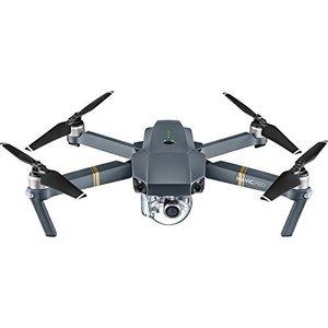 DJI Mavic Pro drones with cameras