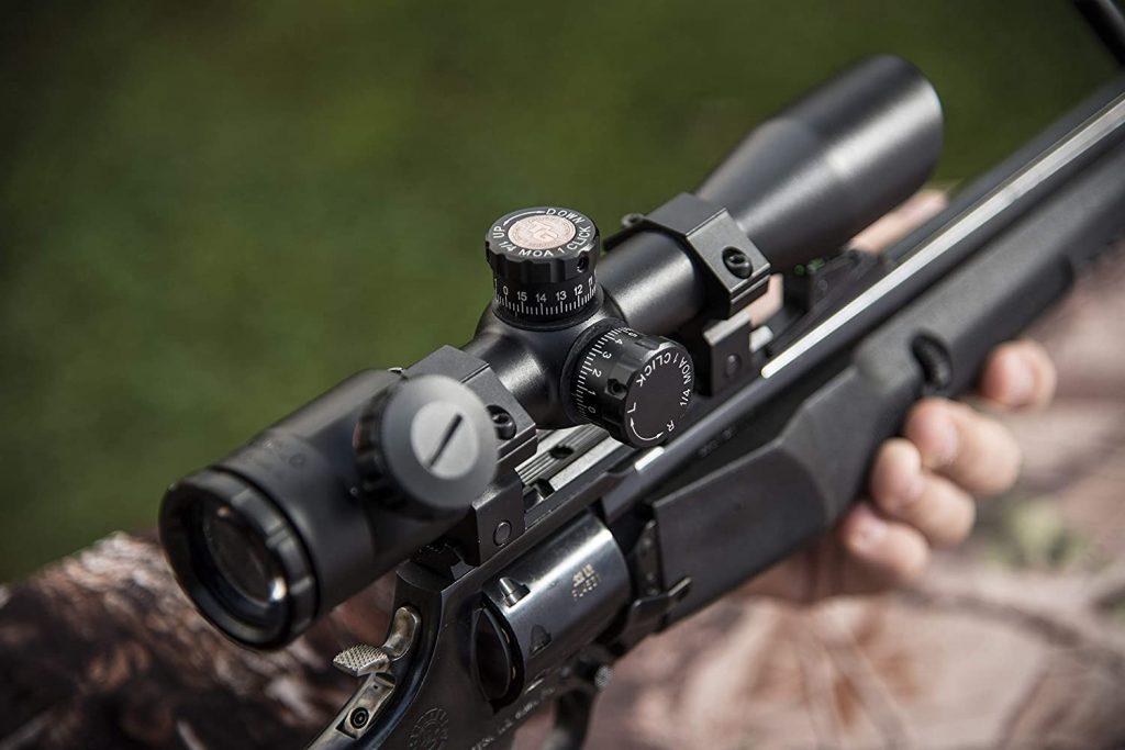 crossbow scopes