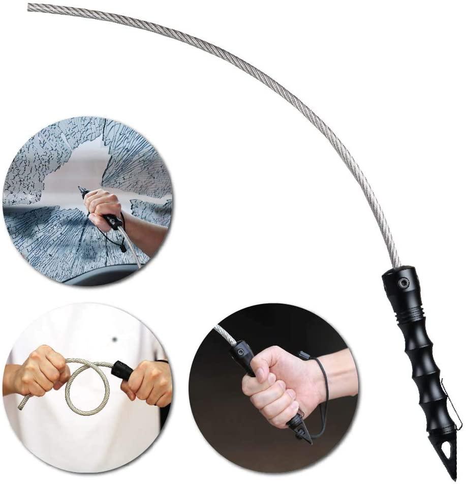 stinger tactical whip