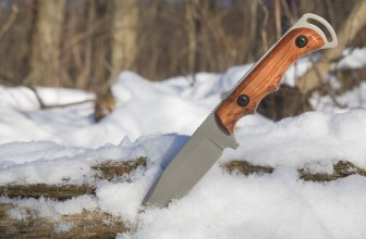 Best Hunting Knife Reviews 2019