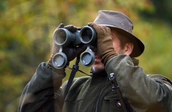 Best Binoculars for Hunting 2019 Review & Buyer's Guide