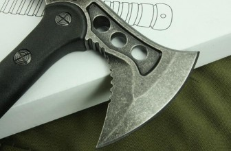 The Best Military Grade Tactical Tomahawk & Axes