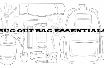 Bug Out Bag Essentials List