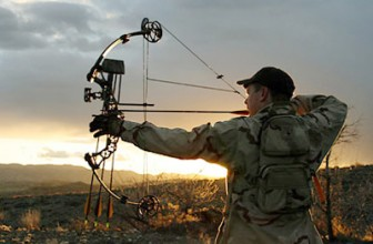 How to Choose a Hunting Bow