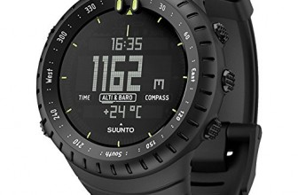 Suunto Military Core Watch