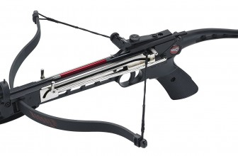 Best Crossbow Pistol Reviews 2019