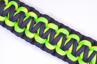 18 Different Types of Paracord Projects
